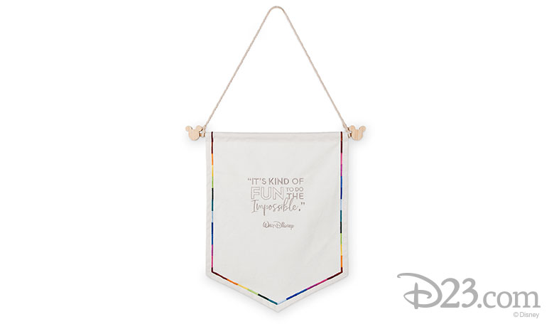 """Celebrate """"Disney Wisdom"""" With shopDisney's Newest Collection - D23"""