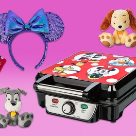 """Say """"I Lava You"""" With These Disney Valentine's Day Gifts"""