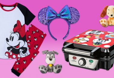 "Say ""I Lava You"" With These Disney Valentine's Day Gifts"