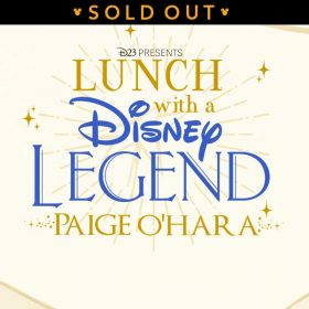lwal paige ohara sold out