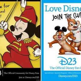 D23 promotional art