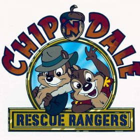 Which Chip 'n' Dale Rescue Rangers Character Are You Most Like?