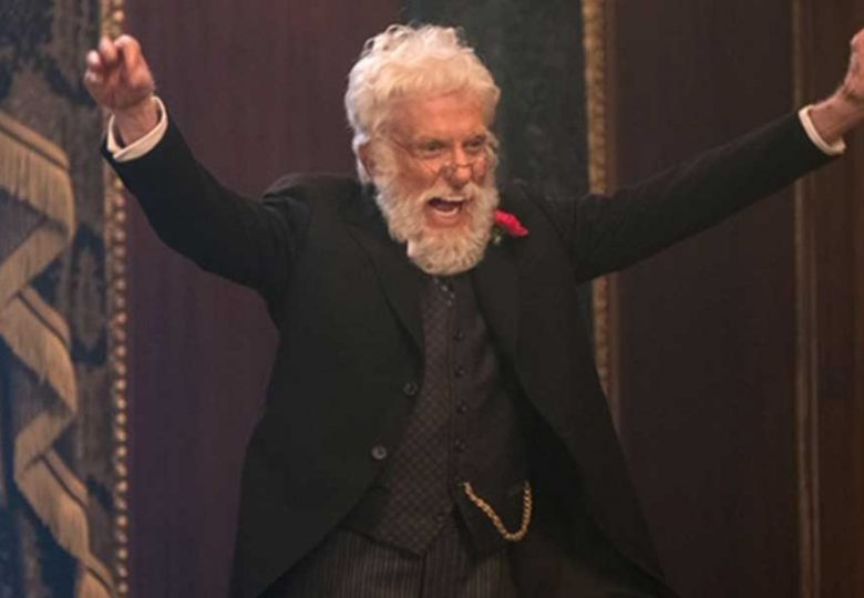 Watching Dick Van Dyke Dancing in Mary Poppins Returns Will Make Your Day Fantastic