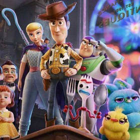 New Toy Story 4 Trailer and Disney Parks Updates—Plus More in News Briefs