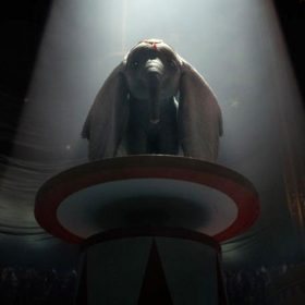5 Things We Learned from Dumbo's Cast and Filmmakers