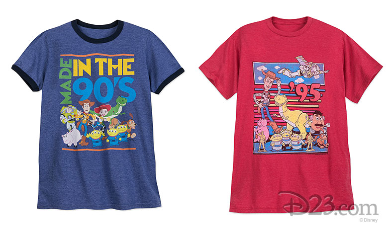 d2932428379 Represent one of your favorite movies—and favorite years—with these classic  tees. 90s merchandise