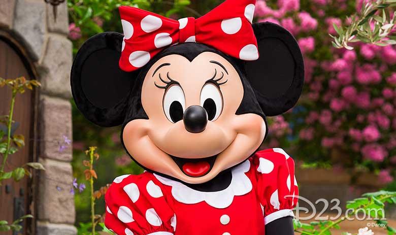 minnie mouse news briefs 3/27