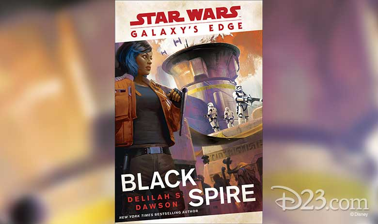 black spire news briefs 3/27