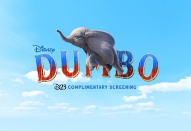 dumbo screenings
