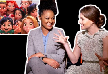 Stars of Freeform Choose Which Disney Heroines They'd Want in Their Girl Squad