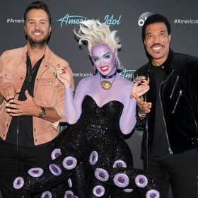 American Idol Disney night 2019