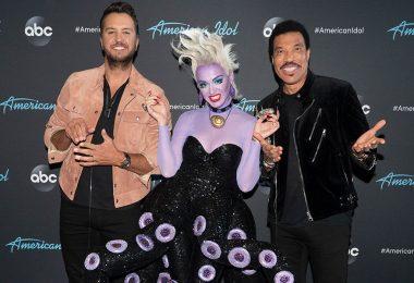 American Idol Disney night 2019