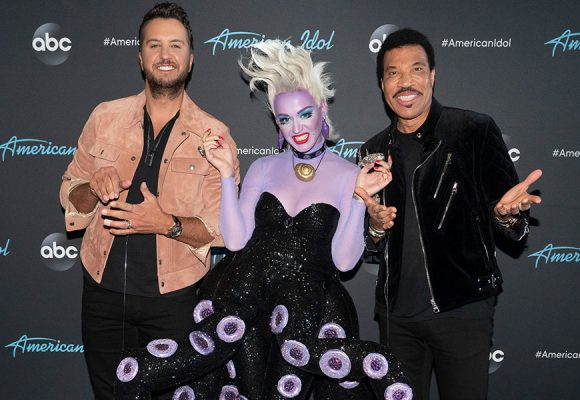 Every Magical Moment from American Idol's Disney Night