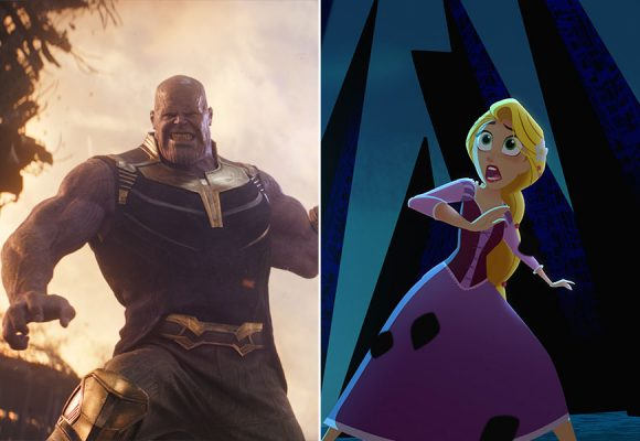 6 Disney Cliffhangers that Had Us on the Edge of Our Seats