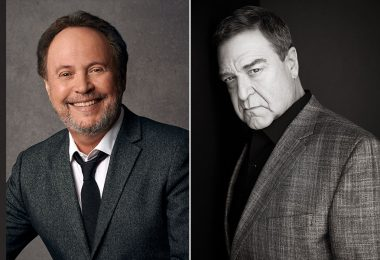 Billy Crystal and John Goodman