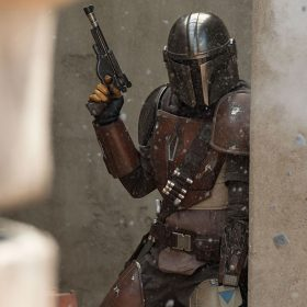 Sunday Update: Get the Inside Scoop About The Mandalorian from Star Wars Celebration 2019