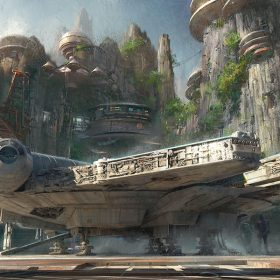 What You Need to Know About Star Wars: Galaxy's Edge Reservations