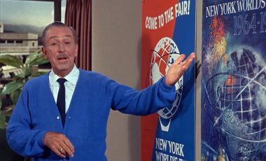 "Watch ""Disneyland Goes to the World's Fair"" from Walt Disney's Wonderful World of Color Now"