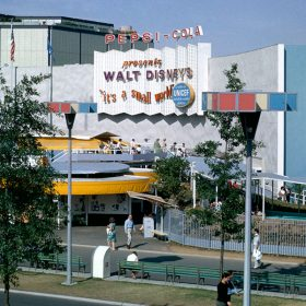 Where is the Fair? Where You Can Find Disney's Landmark New York World's Fair Attractions 55 Years Later