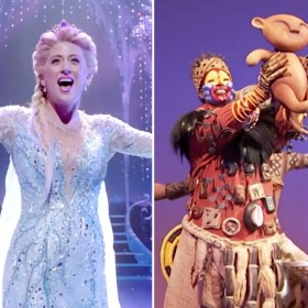 Dazzling Facts from 25 Years of Disney on Broadway