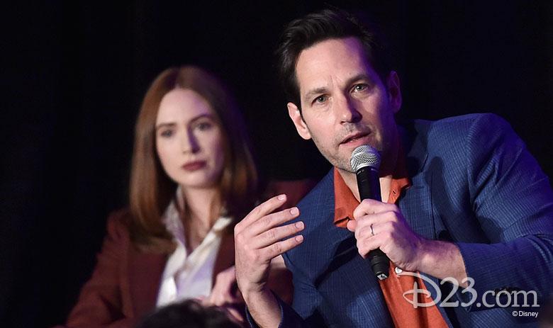 Avengers: Endgame press conference