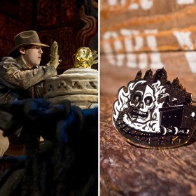 Everywhere You Can Adventure with Indiana Jones at Disney Parks