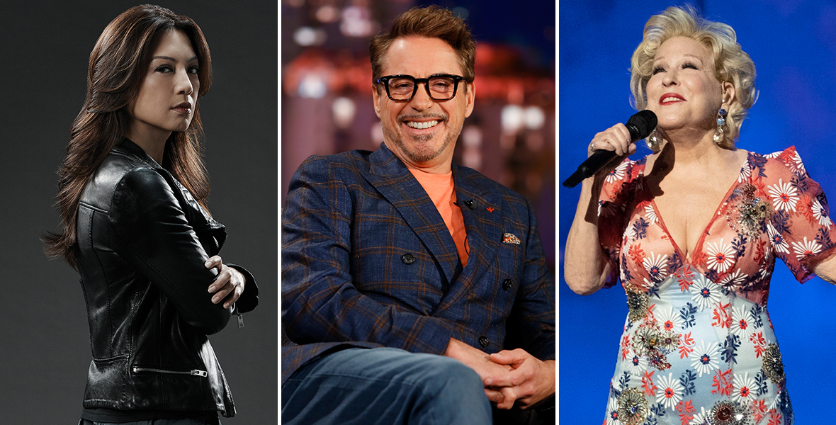 Meet the 2019 Disney Legends to Be Honored at D23 Expo - D23
