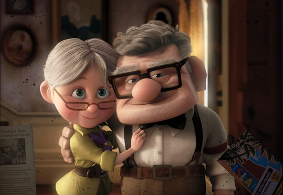 7 Easter Eggs You Can Find in Disney•Pixar's Up—Plus 3 Up Easter Eggs in Other Pixar Films