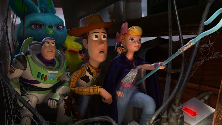 Bo Peep Gets Lost How Pixar Found The Heart Of Toy Story 4 D23
