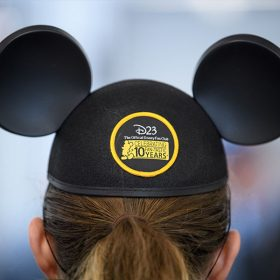 Test Your Knowledge to See If You're an Ultimate D23 Fan