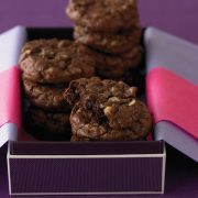 Ghirardelli Ultimate Double Chocolate cookies
