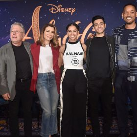 9 Things We Learned From the Aladdin Press Conference