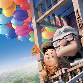10 Uplifting Facts About Up to Celebrate Film's 10th Anniversary