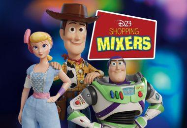 ts4 member mixer events