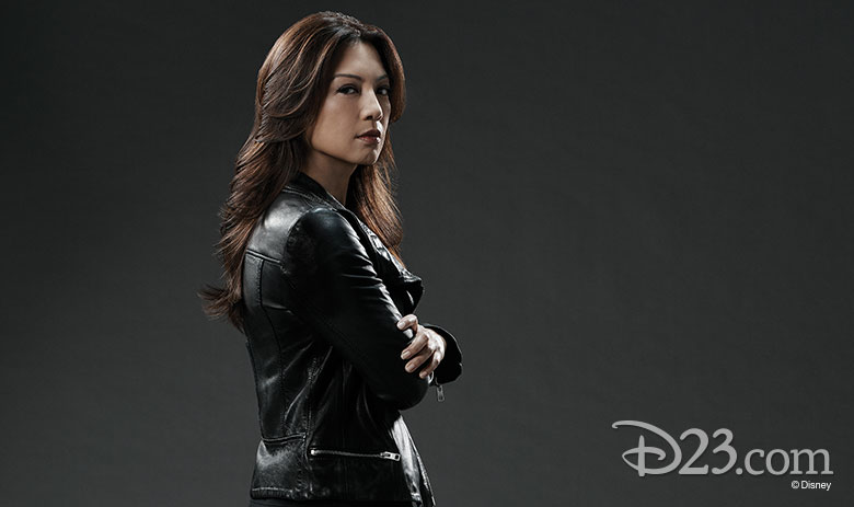 Ming-Na Wen - 2019 Disney Legends