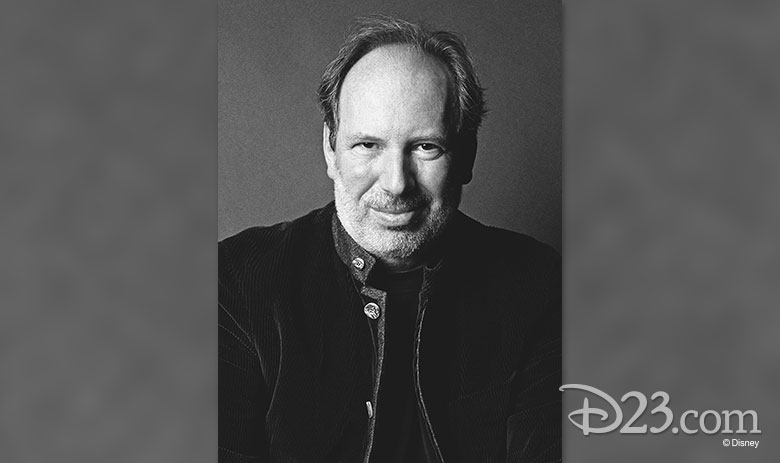 Hans Zimmer - 2019 Disney Legends