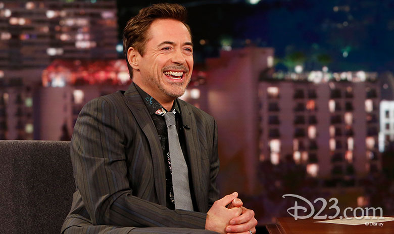 Robert Downey Jr. - 2019 Disney Legends