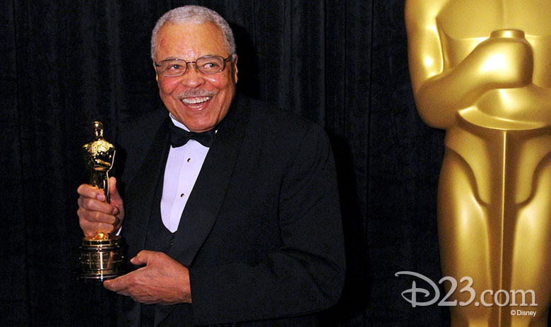 James Earl Jones - 2019 Disney Legends