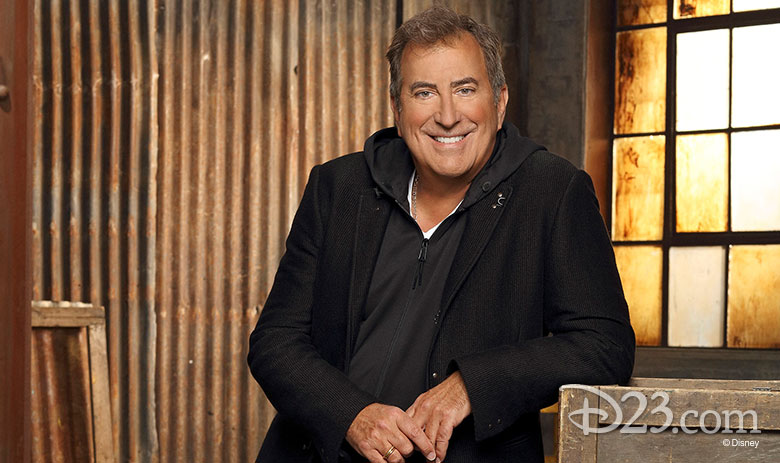 Kenny Ortega - 2019 Disney Legends