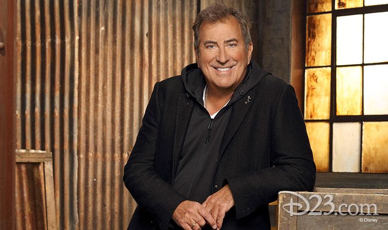 Kenny Ortega - 2019 Disney Legends