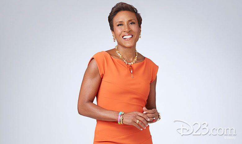 Robin Roberts - 2019 Disney Legends