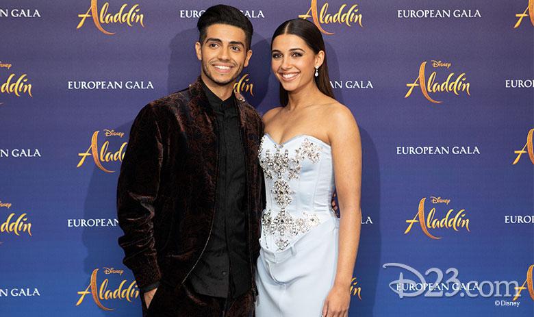 Aladdin Press events around the world