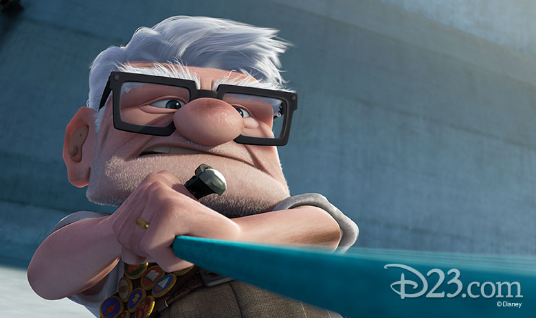 10 Uplifting Facts About Up To Celebrate Film S 10th Anniversary D23