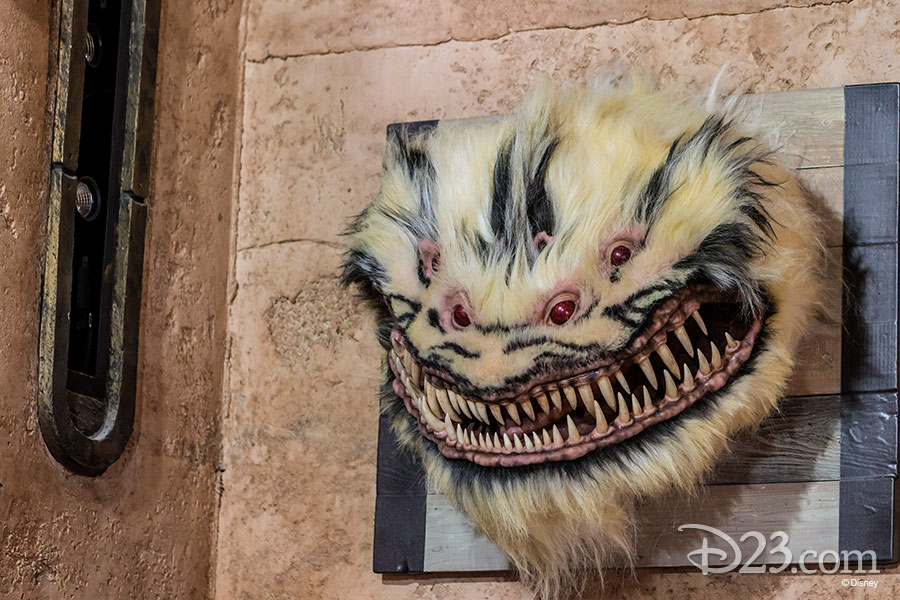 Star Wars: Galaxy's Edge photos