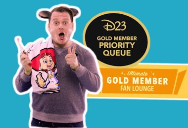 Your Guide to Gold Member Benefits at D23 Expo 2019 | Know Before You Expo