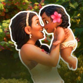 Disney Moms