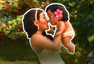 Celebrating the Magic of Disney Moms