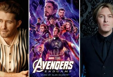 Matthew Morrison, Avengers: Endgame, Tyler Bates