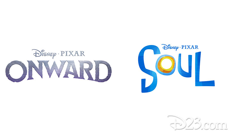 Pixar's Onward and Soul