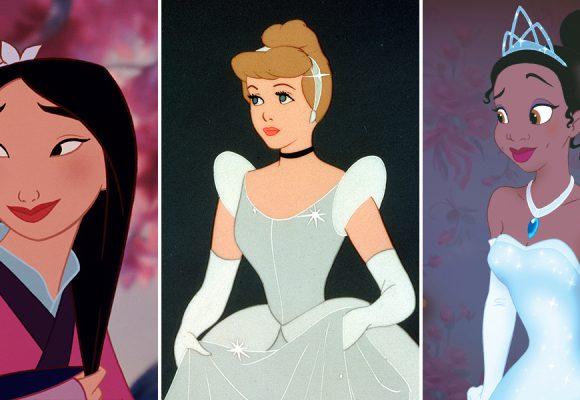 How to Have the Perfect Disney Princess Movie Marathon